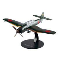 DeAgostini WW2 Aircraft Collection Vol 10 BOMBER 1/72 Aichi B7A Ryusei Grace F/S