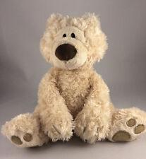 "12"" Gund Philbin Teddy Bear Plush Stuffed Animal 319926"