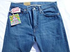 Levis Vintage Clothing 505-0217 Selvedge Jeans Big E Forever Changes 34 $278