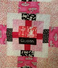 Canine Queen Quilt