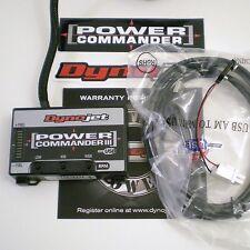 HONDA 919 2002-2008 Dynojet Power Commander 3 PC3 III USB  Part No 112-411