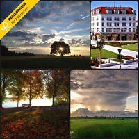 3 Tage 2P 4★ Hotel Fürstenwalde Spree Berlin Kurzurlaub Hotelgutschein Urlaub