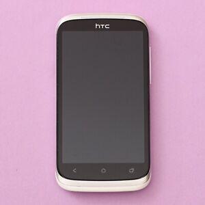 HTC Desire X 4GB Android Smartphone *UNLOCKED* [T328e]