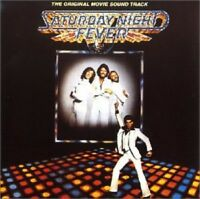 OST/SATURDAY NIGHT FEVER (Bee Gees, Kool & The Gang )  CD NEUF