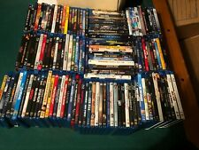 BLU-RAY Movie Lot U Pick Movies (FREE SHIPPING AFTER THE 1st Movie) LIKE NEW!!
