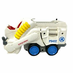 Rokenbok System Street Sweeper PS422 RC Vehicle, No Key