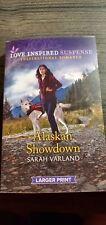 Alaskan Showdown by Sarah Varland (2020, Mass Market)
