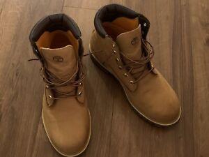 Timberland Boots Gr. 45 Top Design