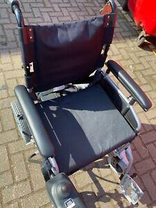 Pride LX II Powered Wheelchair / Powerchair