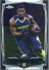 Topps Chrome Football 2014 Rookie Card #112 Henry Josey - Philadelphia Eagles