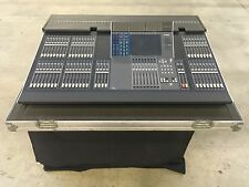 Yamaha M7CL-48 console w/spare psu & roadcase