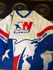 2000 WPHL All Star Game Authentic Jersey Size XX-Large XXL