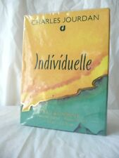 VINTAGE INDIVIDUELLE BY CHARLES JOURDAN 1.7 OZ EAU DE PARFUM SPRAY