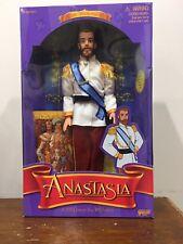 Anastasia Czar Nicholas II Doll by Galoob  new in sealed box 1997