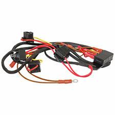 MK1 CADDY Headlight wiring loom upgrade, Mk1/2 Golf - WC941W000