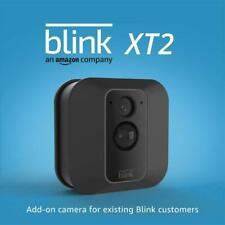 NEW Amazon Blink XT2  Add On Camera - NO BOX! UK STOCK