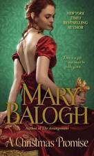 A Christmas Promise by Mary Balogh (2010, Paperback)