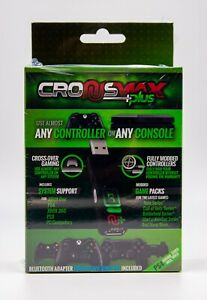 CronusMax Plus Adapter for PS4 XBOX PC