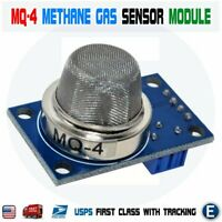 MQ-4 MQ4 Methane Gas Detection Sensor Module Natural Coal Co for Arduino