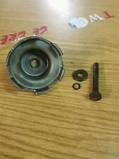 Honda atc oem recoil pully grabber with bolt Atc125m 125m 2-34