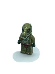 "Lego Minifigures Legend Of Chima ""Crawley"" loc013"