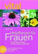 Heilpflanzen für Frauen: Sanfte Naturmedizin und die bes... | Buch | Zustand gut