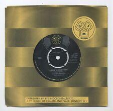 "OZO - Listen To The Buddha (1976 7"" single)"