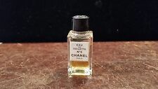 Chanel No 5 Miniature Perfume Bottle Free Shipping