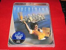SUPERTRAMP - Breakfast In America - Blu-Ray Audio - New