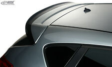 RDX SPOILER TETTO OPEL ASTRA J 5-PORTE POSTERIORE TETTO bordi del tetto Spoiler ala posteriore