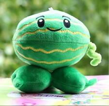 15cm High quality PP Cotton Plants vs Zombies In Watermelon Shooter