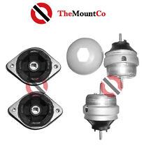 AUTO  Engine Mount Set (4  pcs) To Suit Audi A4 (B5)  95-00  1.8L