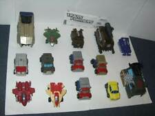 Transformers Bot Shots lot - TTT42
