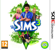 The Sims 3 | Nintendo 3DS / 2DS New (4)