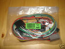 "Cableado PARROT CK3200LS, MKi9200, MKi9100, MKi9000, MK6100 & MK6000 ""NUEVO"""
