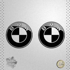 STICKER CAR COCHE BMW SERIE M 3 5 6 LOGO VINILO ADHESIVO PEGATINA DECAL