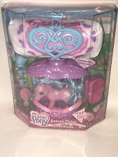 Hasbro 2005 My Little Pony Cristal Princesa Globo de Aire Caliente Volador Dulce