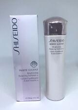 Shiseido blanc Lucent éclaircissement équilibre Adoucisseur - 148ml - Neuf en
