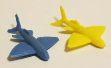 VINTAGE 1960s MPC SEA CREATURE MONSTER NABISCO CEREAL PREMIUM FLYING FISH