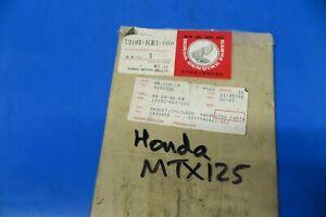 Honda MTX125 Cylinder base gasket New old stock discontinued 12191KE1000