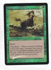 Magic: Mtg: Torment: Foil: Centaur Chieftain