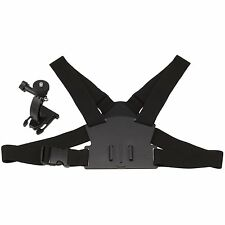 JVC MT-CH001 Chest Mount Harness for Action Camera