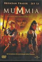 La Mummia. La tomba dell'imperatore Dragone (2008) DVD