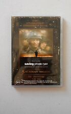 Saving Private Ryan 60th Anniversary Commemorative Edition 2 DVDs Tom Hanks WWII