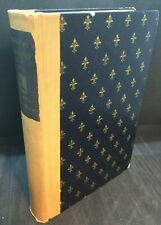 Marcel Proust ~ Swann's Way ~ True First 1st/1st American Edition Volume 1 ~1922