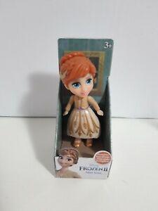 Disney Mini Toddler Eiskönigin Anna Frozen