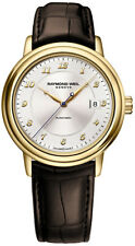 12837-G-05658 | BRAND NEW AUTHENTIC RAYMOND WEIL MAESTRO AUTOMATIC MEN'S WATCH