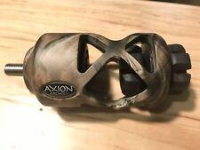 "Axion GLZ Gridlock 3"" Stabilizer, Lost Camo"