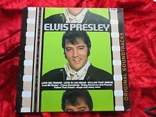 Elvis Presley-Original Soundtrack (1979) GERMANY LP RCA NL 89120