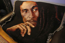 blanket rugs Marley tapestry woven throws Bob cotton decoration rock arts Reggae